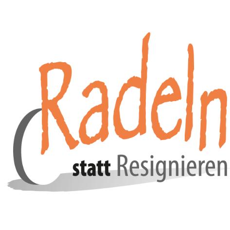 Logo Radeln (c) Bistum Aachen